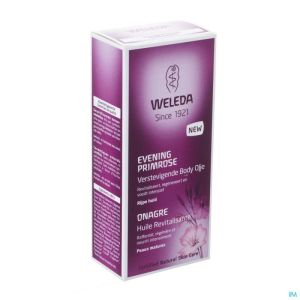 Weleda Evening Primrose Huile Revital. 100ml