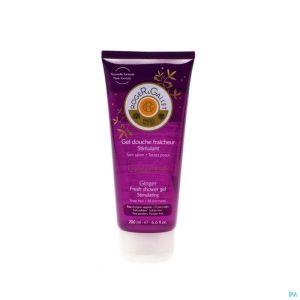Roger&gallet Gingembre Gel Douche Tube 200ml