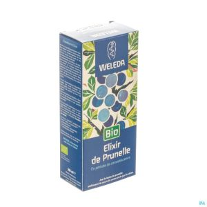 Weleda Elixir Prunelle 200ml